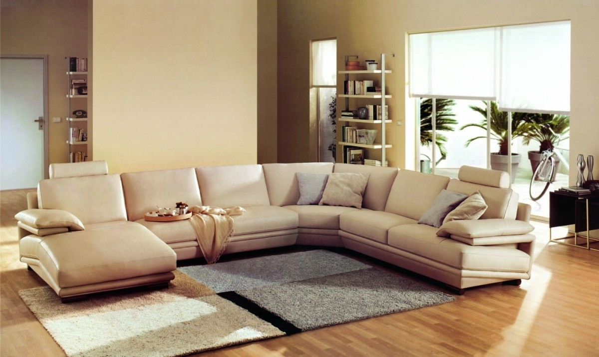 Largest Sectional Sofa – Fjellkjeden With Regard To Newest San Francisco Sectional Sofas (View 7 of 20)