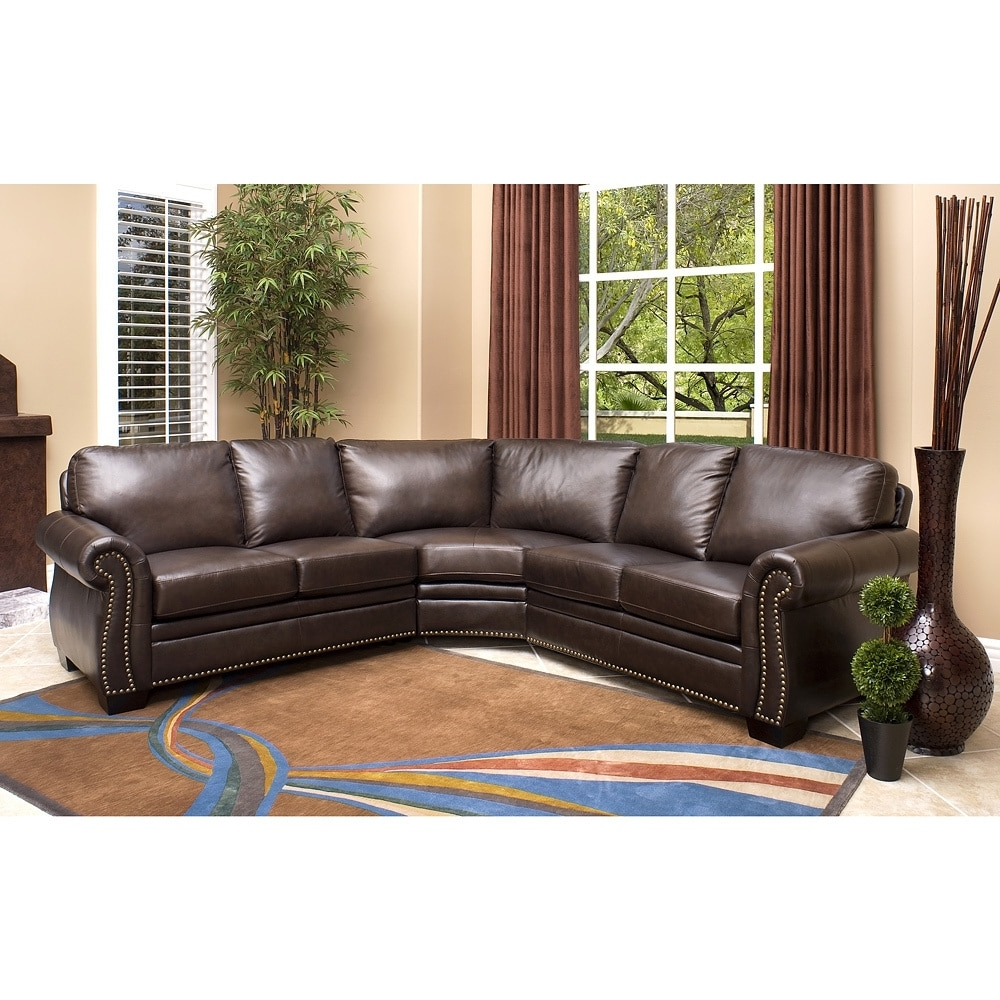 Featured Photo of Abbyson Sectional Sofas