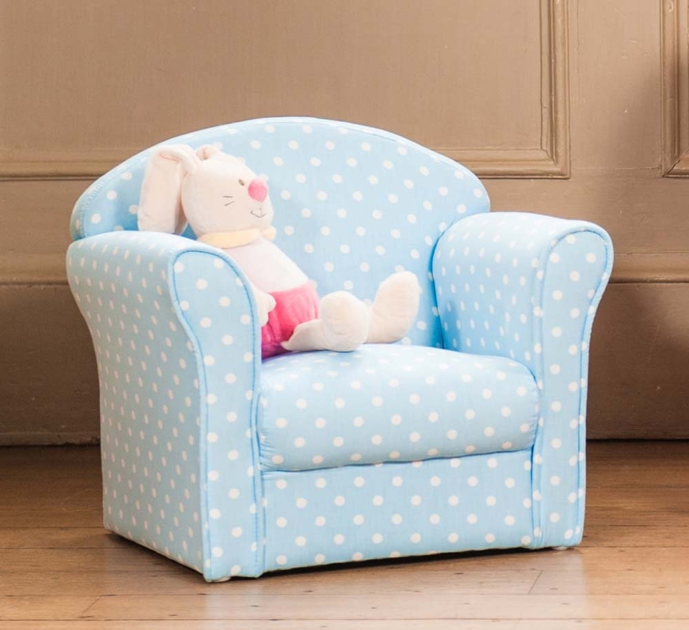 Latest Armchair : Poang Chair Cover Pattern Toddler Upholstered Chair Pertaining To Personalized Kids Chairs And Sofas (View 3 of 20)