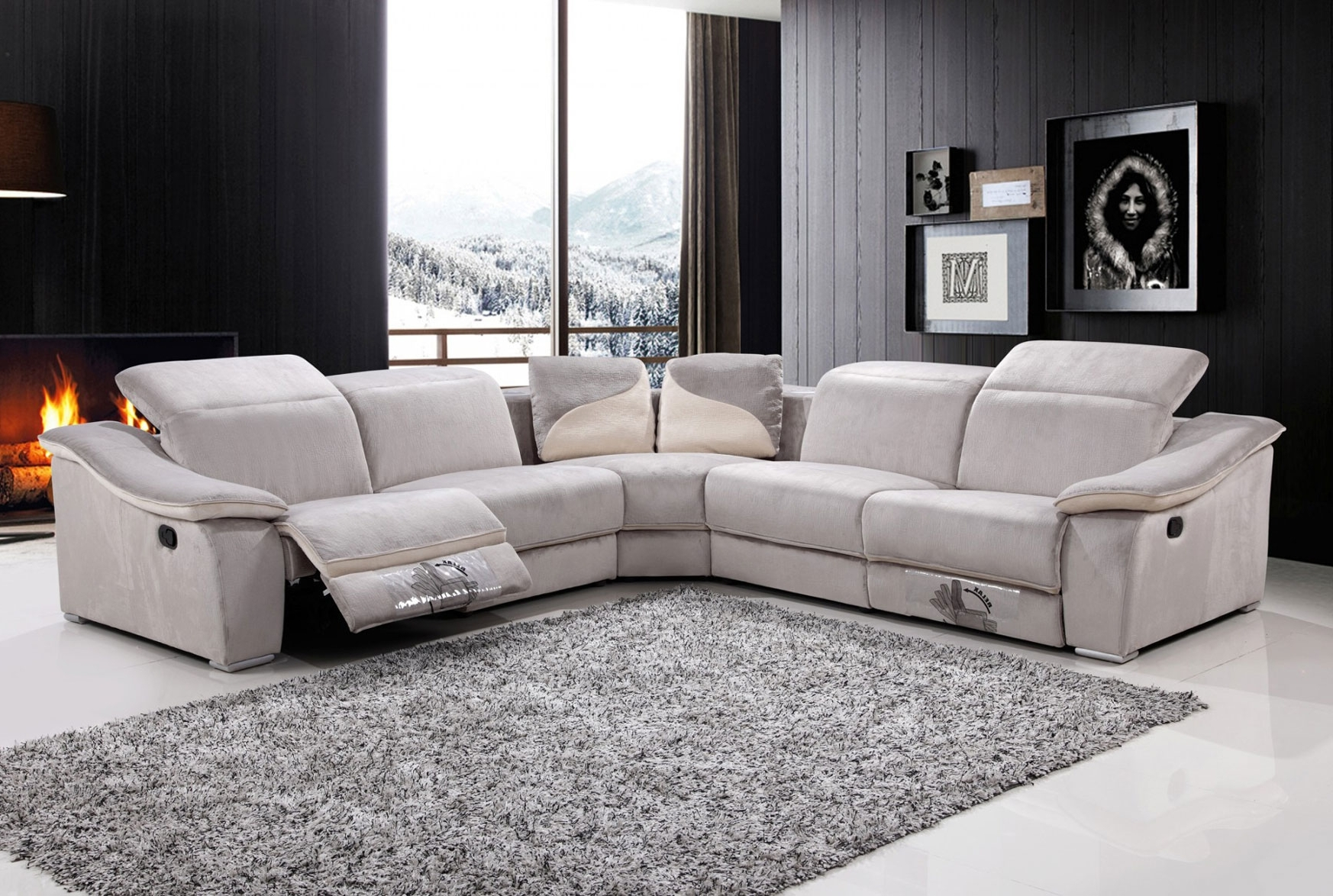 Latest Austin Sectional Sofas Regarding Sofa Sectional Sofas Austin Tx Modern Cheap Leather Couches Photos (View 11 of 20)