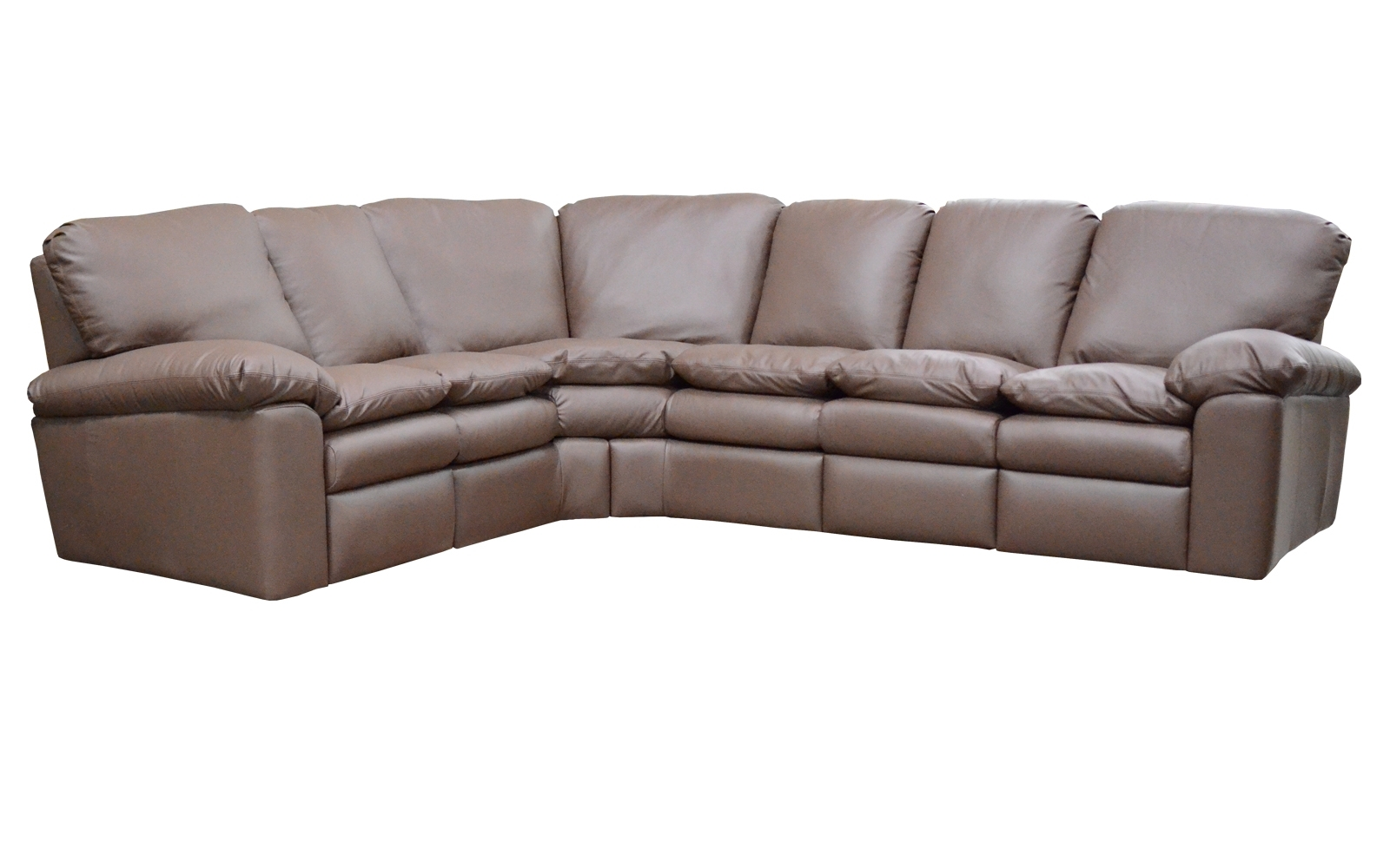 Latest El Dorado Sectional – Omnia Leather With Regard To El Dorado Sectional Sofas (View 13 of 20)