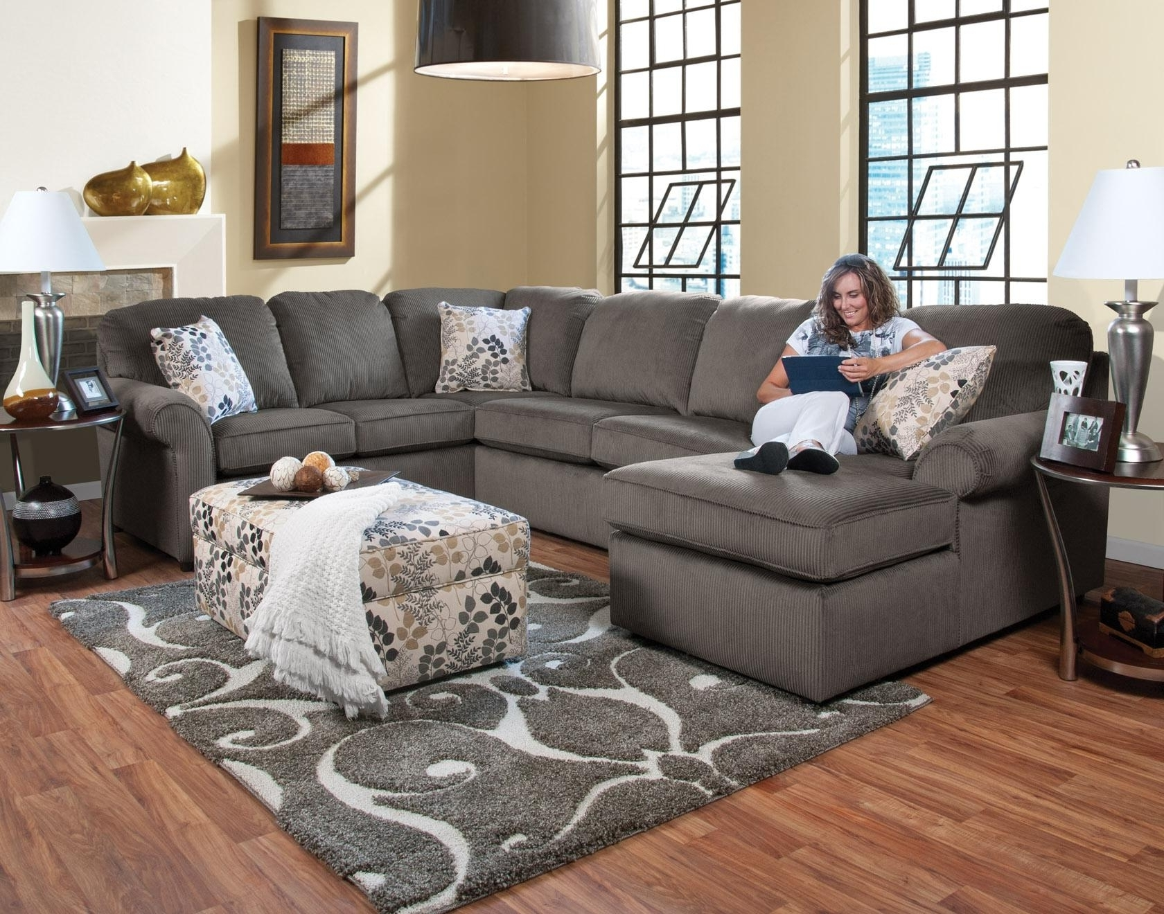 Latest England Sectional Sofa 7300 • Sectional Sofa Regarding England Sectional Sofas (View 12 of 20)