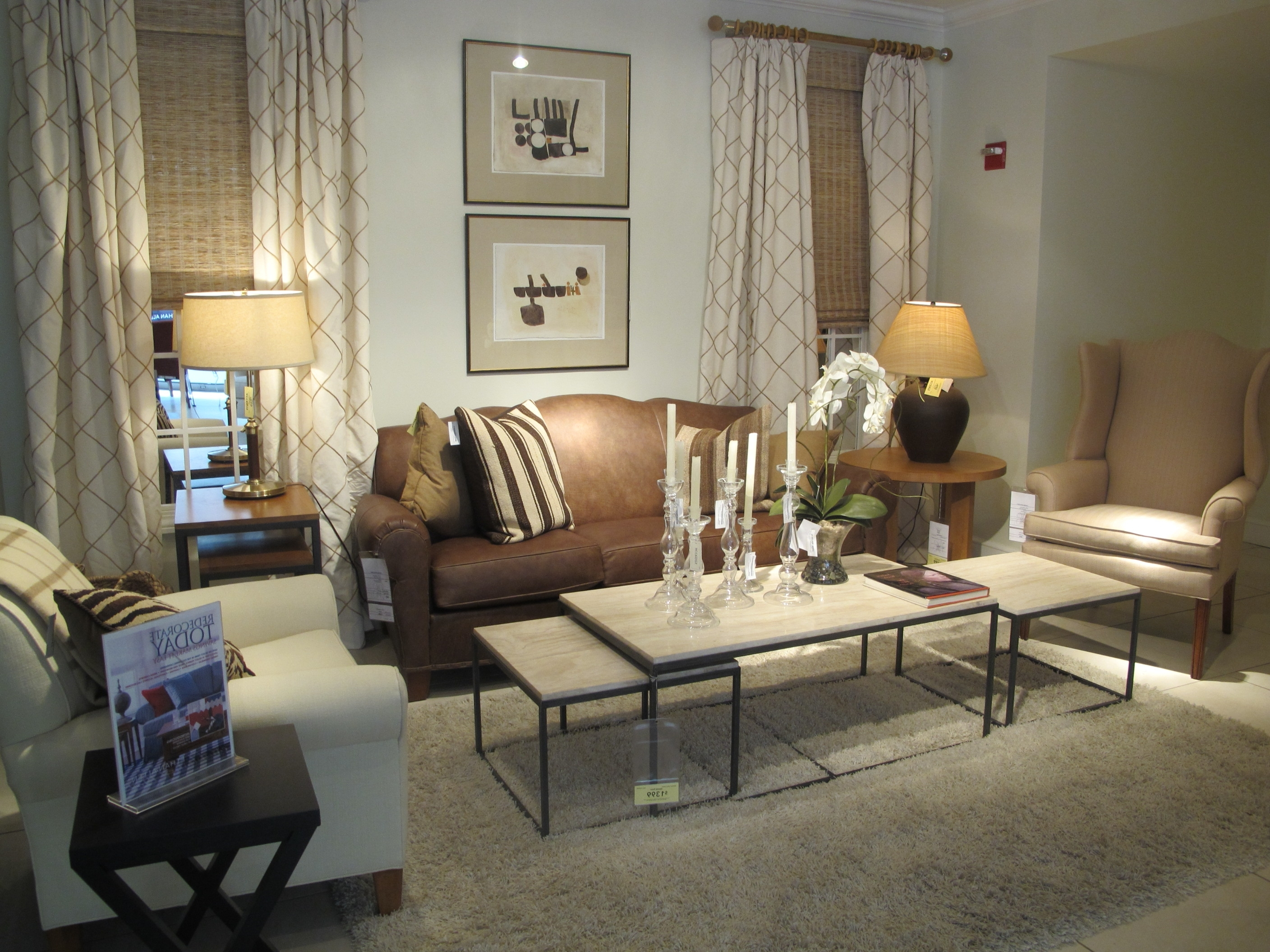 Latest Ethan Allen Sofas And Chairs Inside What's So Horrible About Ethan Allen Anyway? (View 6 of 20)