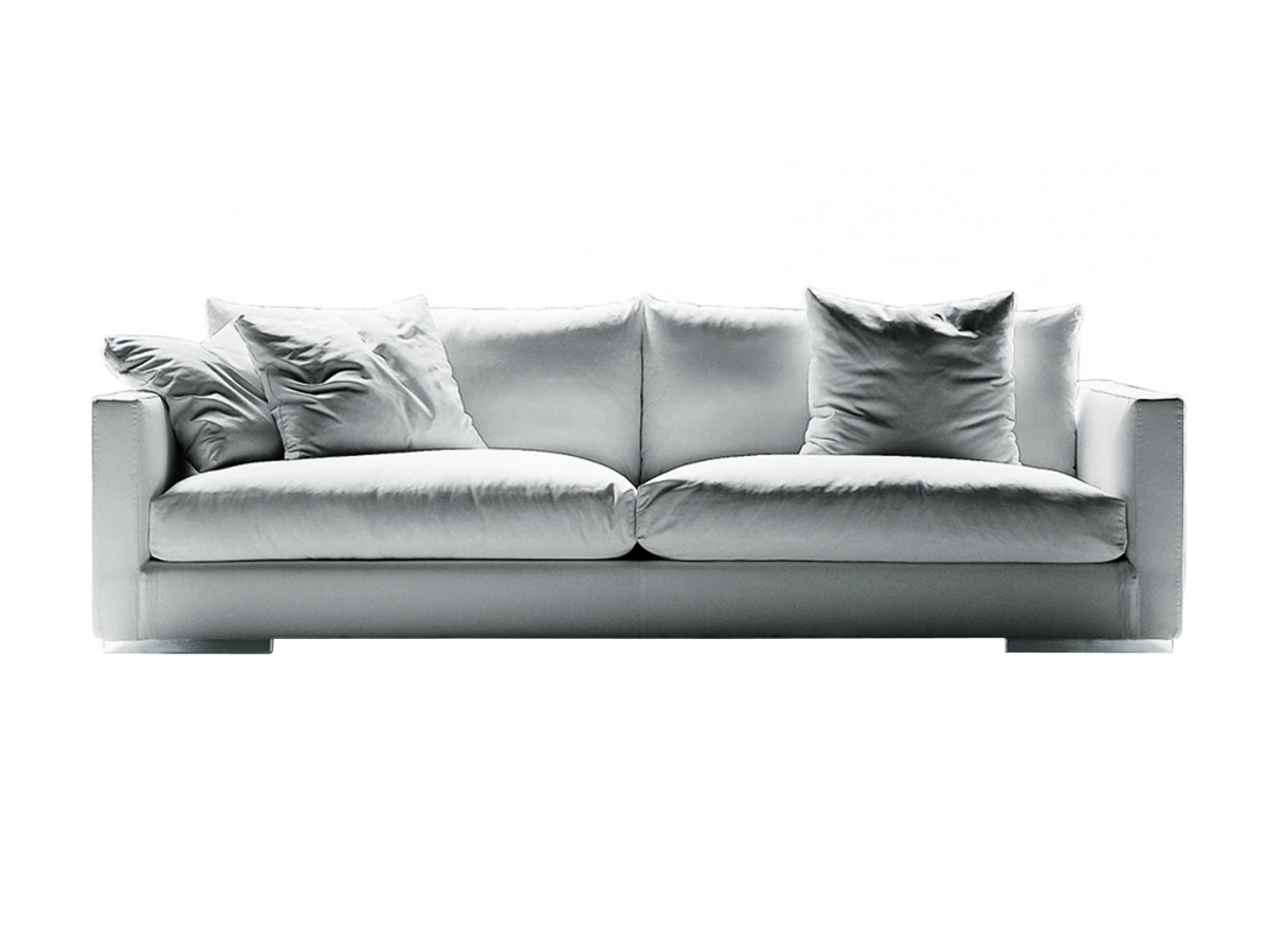 Latest Flexform Sofas Inside Magnum Sofaflexform (View 10 of 20)