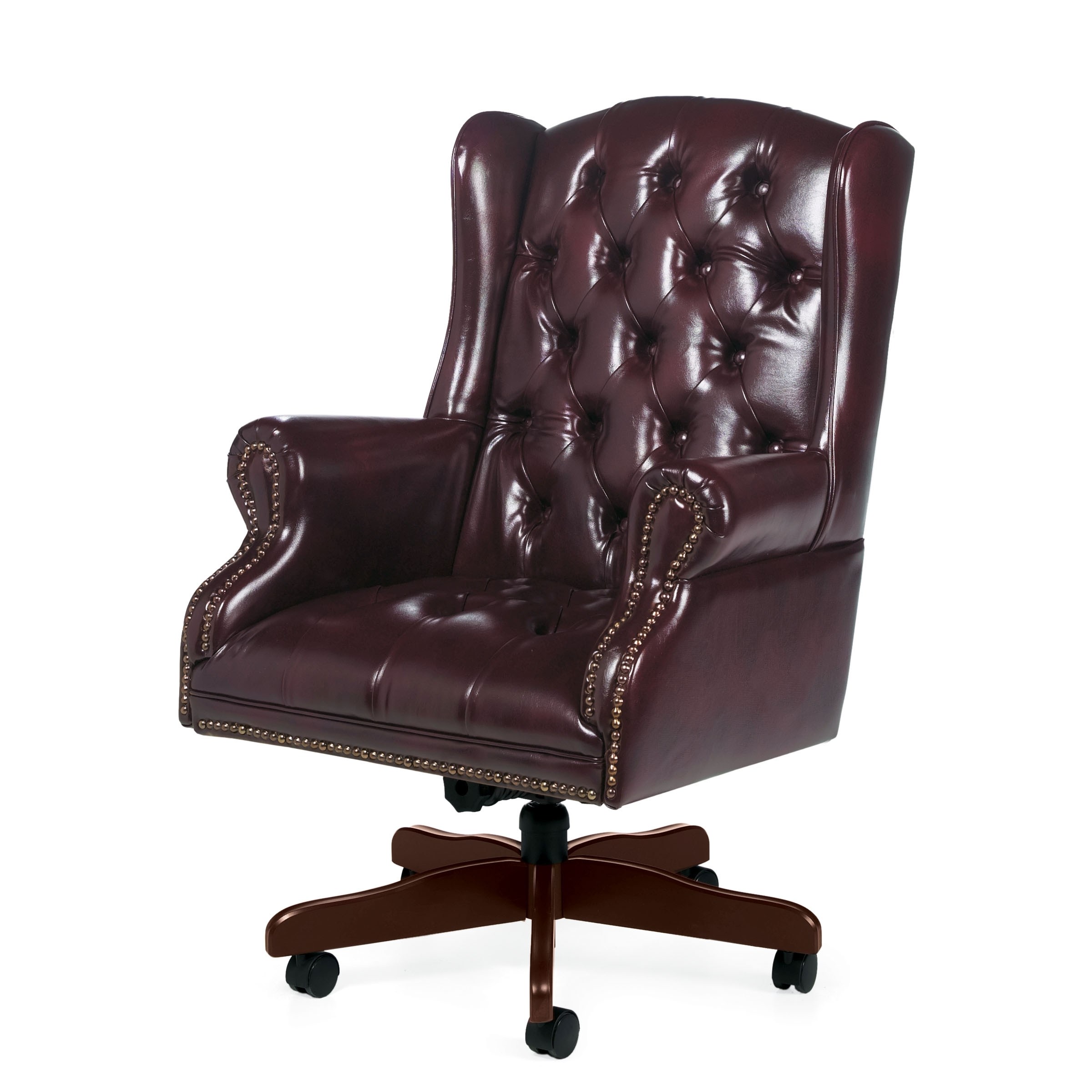 Latest Global Executive Office Chairs Pertaining To Global Furniture Group (View 16 of 20)