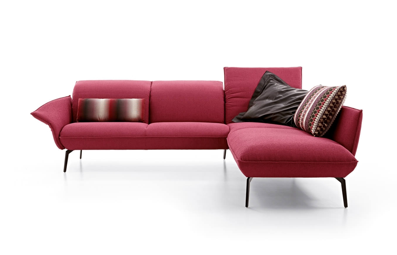 Latest I, J & U Shaped Sectional Sofas (View 4 of 20)
