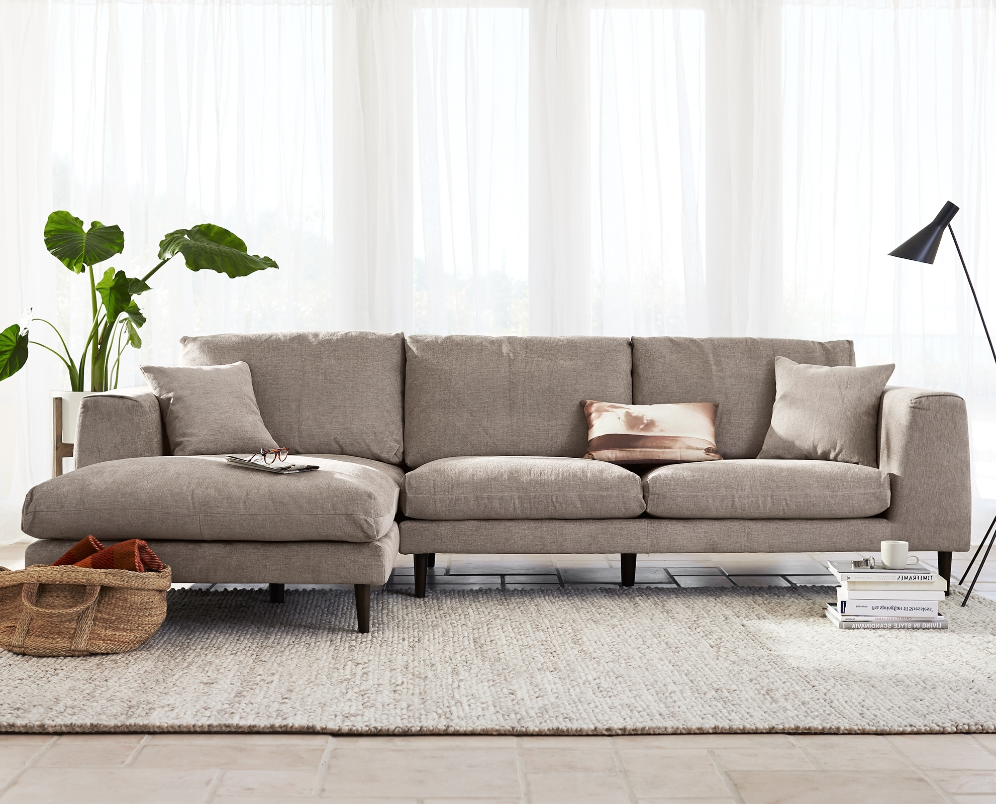 Latest Jorgen Chaise Sectional Gallery 19 Of 20