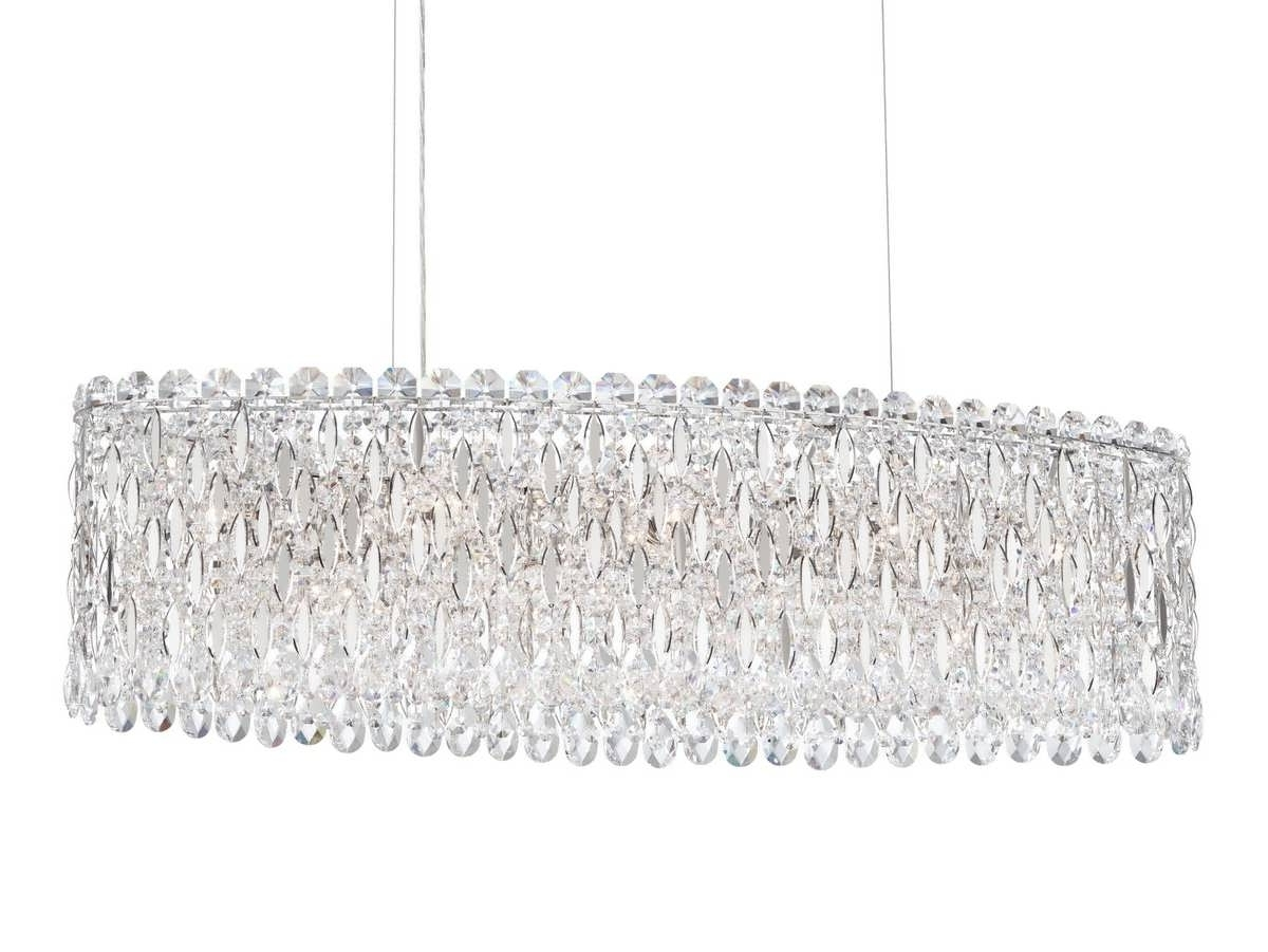 Latest Light : Chandelier Led Mini Wide Crystal For Bathroom L Modern Within Trendy Chandeliers (View 13 of 20)