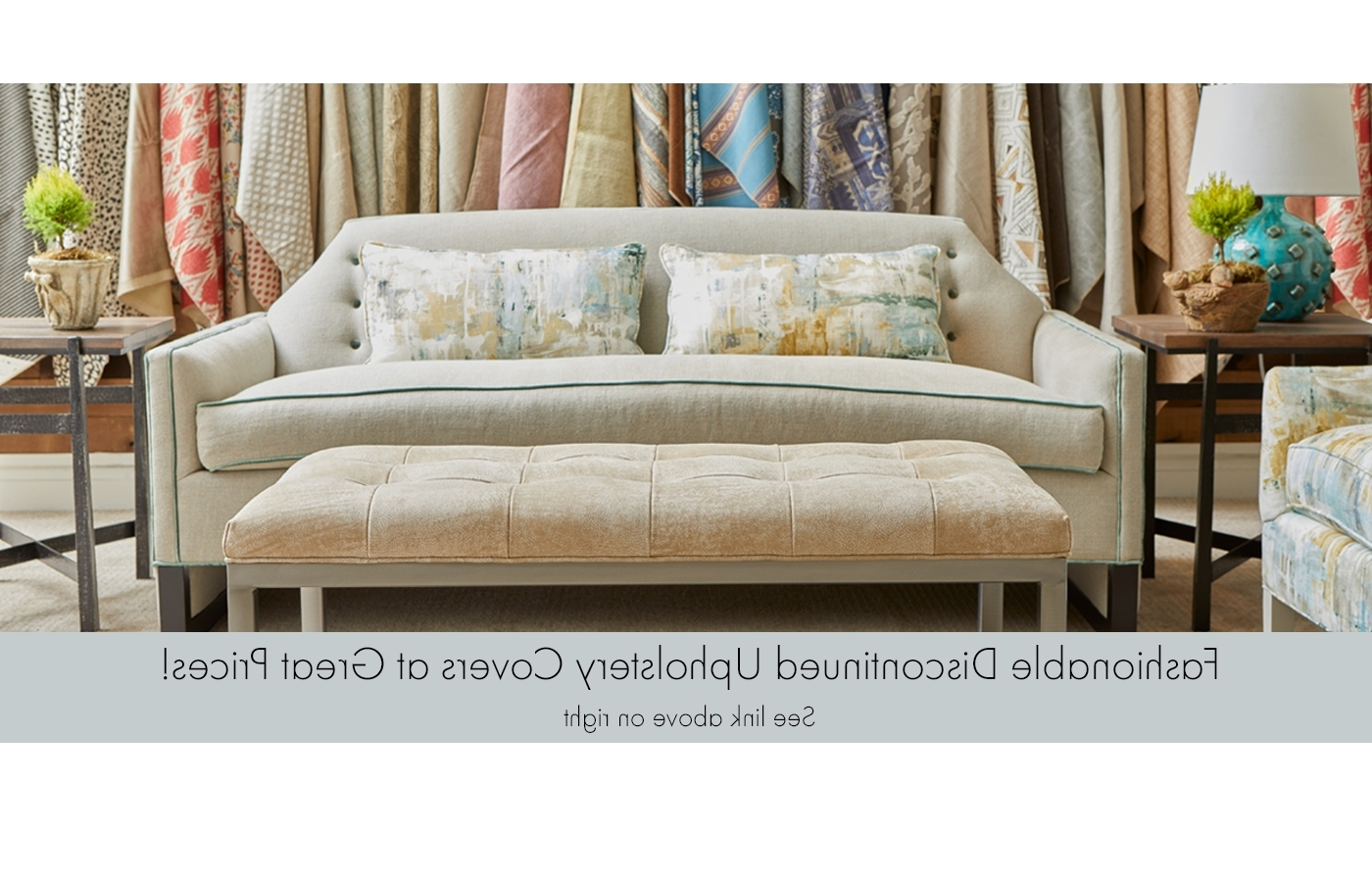 Latest Norwalk Furniture Throughout Yellow Chintz Sofas (View 8 of 20)