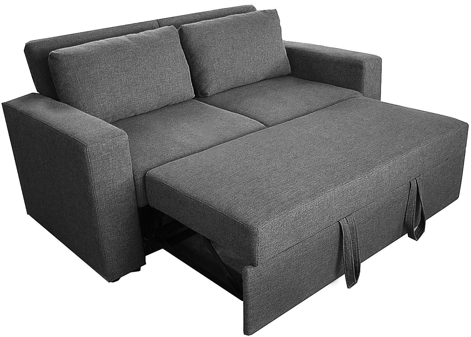 Latest Pull Out Sofa Chairs Pertaining To Sofa : Loveseat With Pull Out Bed Trundle Beds Pull Out Couches (View 3 of 20)