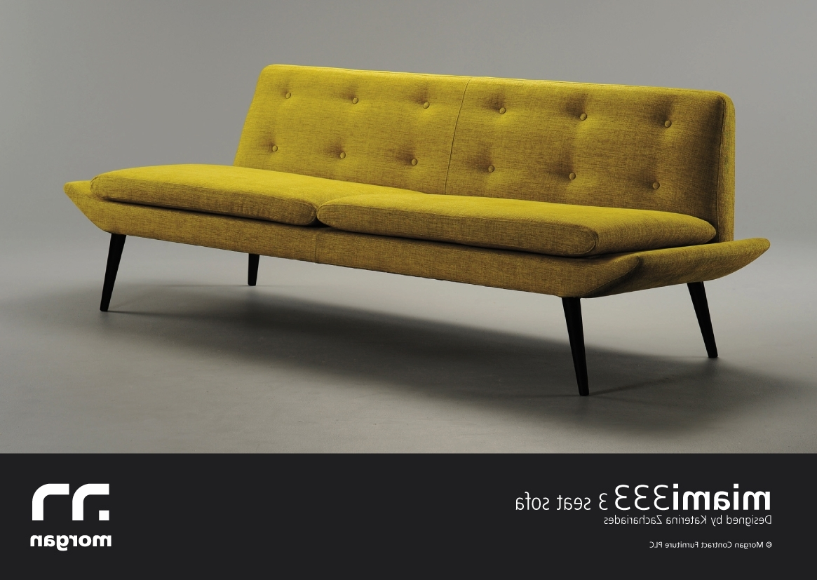 Latest Retro Sofas And Chairs With Regard To Retro Sofas And Chairs (View 7 of 20)