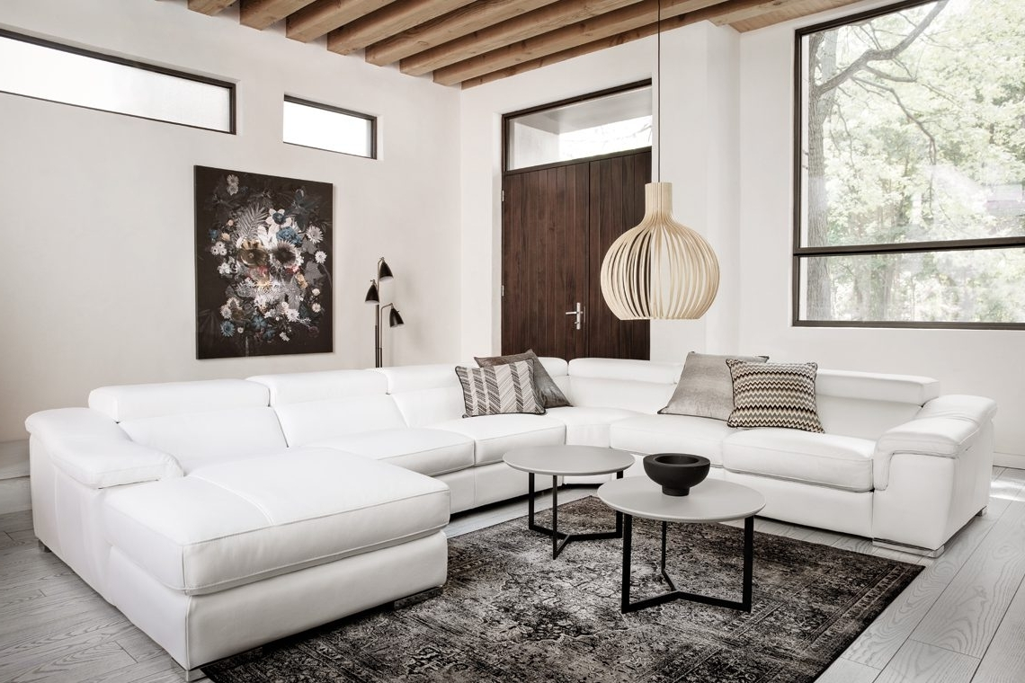 Latest Sectional Living Room Sets – Combining Style, Comfort, And With Mobilia Sectional Sofas (View 5 of 20)