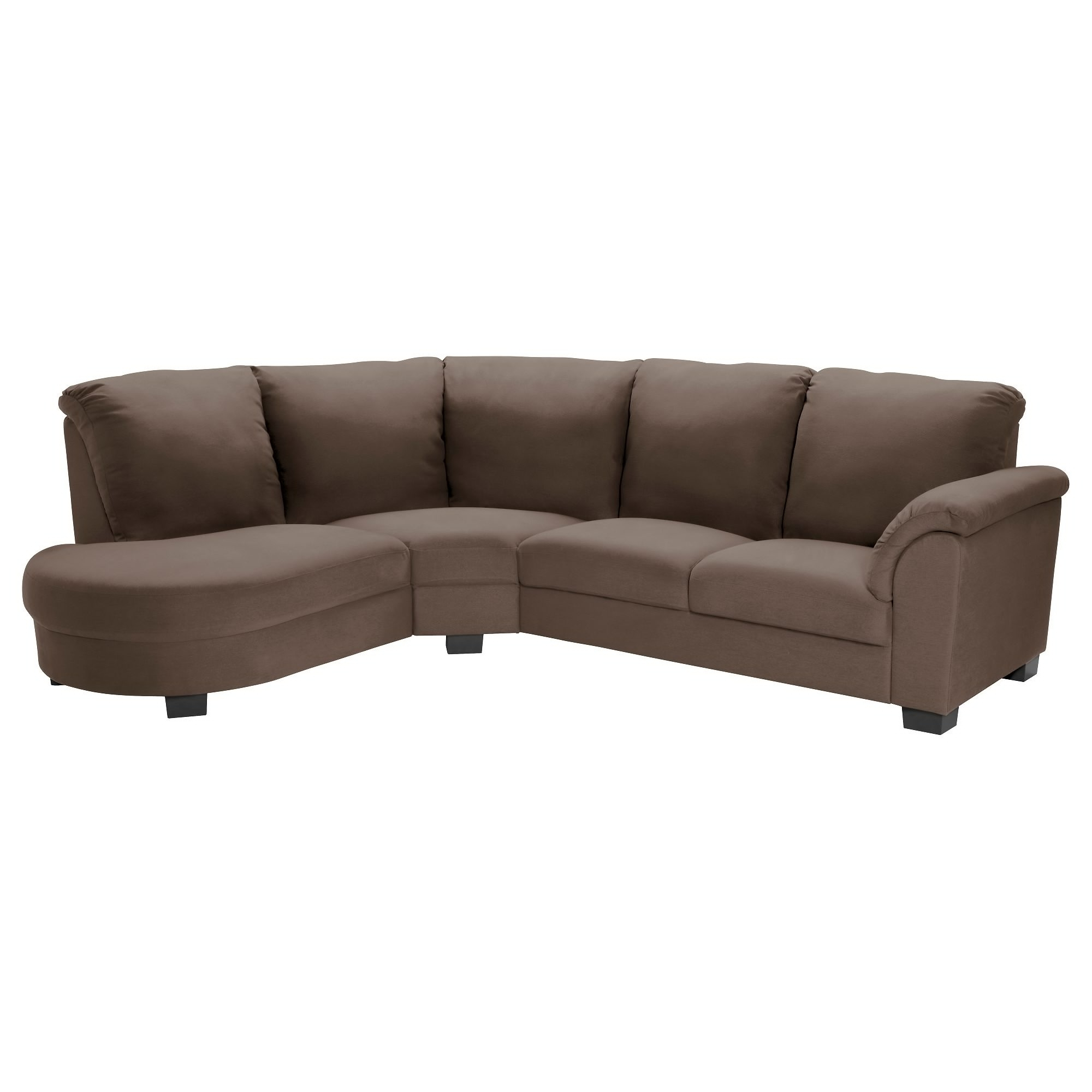 Latest Sectional Sofa Design: Corner Sectional Sofa Slipcovers Lamps Pertaining To Sectional Sofas At Ikea (View 6 of 20)
