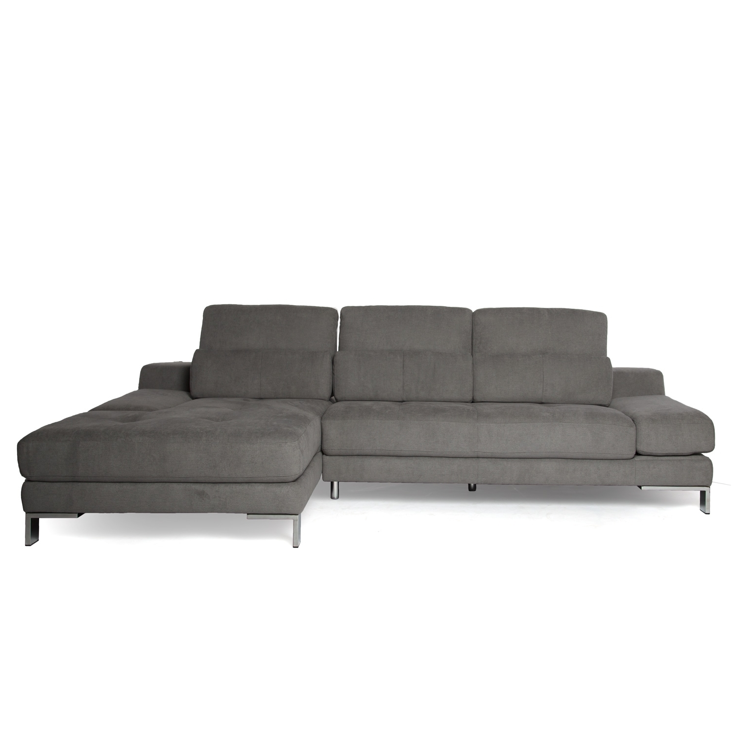 Latest Sectional Sofas At Bc Canada In Fun And Functional Fabric Sectional Sofa (View 9 of 20)