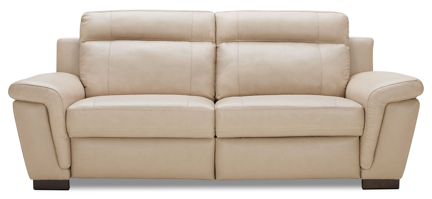 Latest Seth Genuine Leather Sofa – Rope (View 7 of 20)