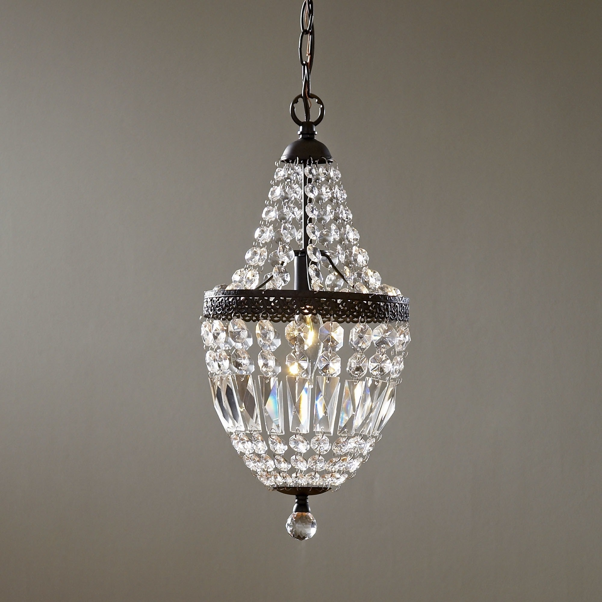 Latest Small Rustic Crystal Chandeliers With Regard To Farmhouse Style Lighting Tags : Magnificent Small Rustic Chandelier (View 6 of 20)