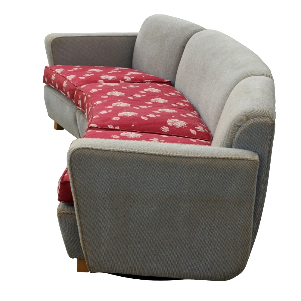 Latest Stratford Sofas With Regard To Midcentury Retro Style Modern Architectural Vintage Furniture From (View 14 of 20)