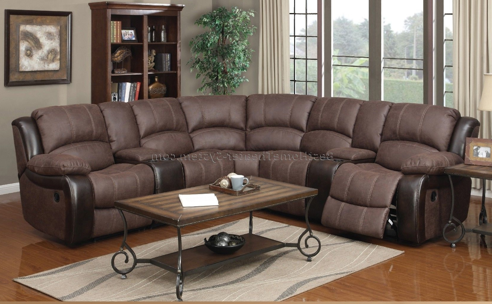 Latest Theatre Sectional Sofas With Theater Sectional Sofas – Home And Textiles (View 8 of 20)