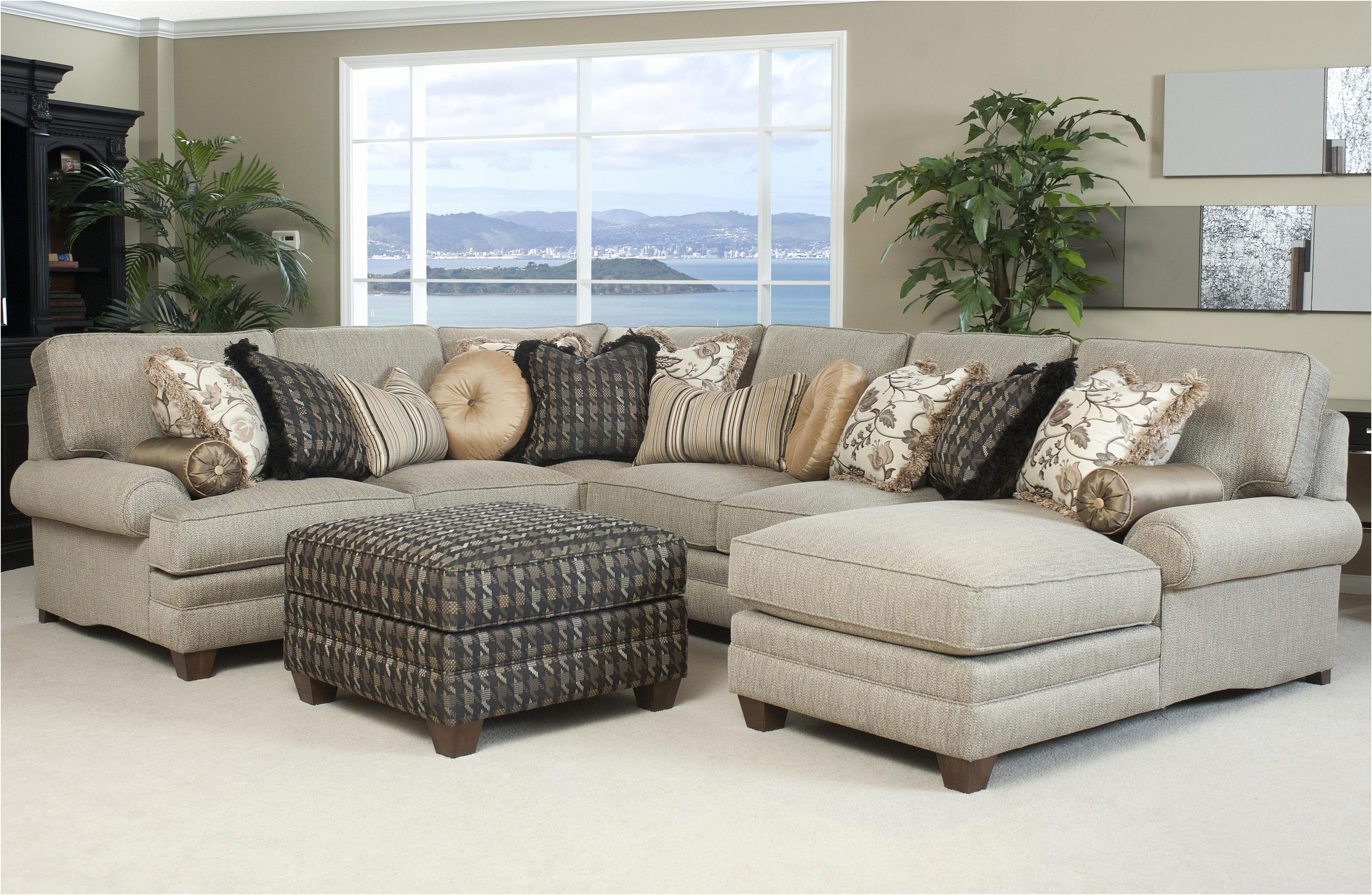 Latest Vaughan Sectional Sofas Intended For Elegant Sofa Sectional Best Of – Sofa Furnitures (View 6 of 20)