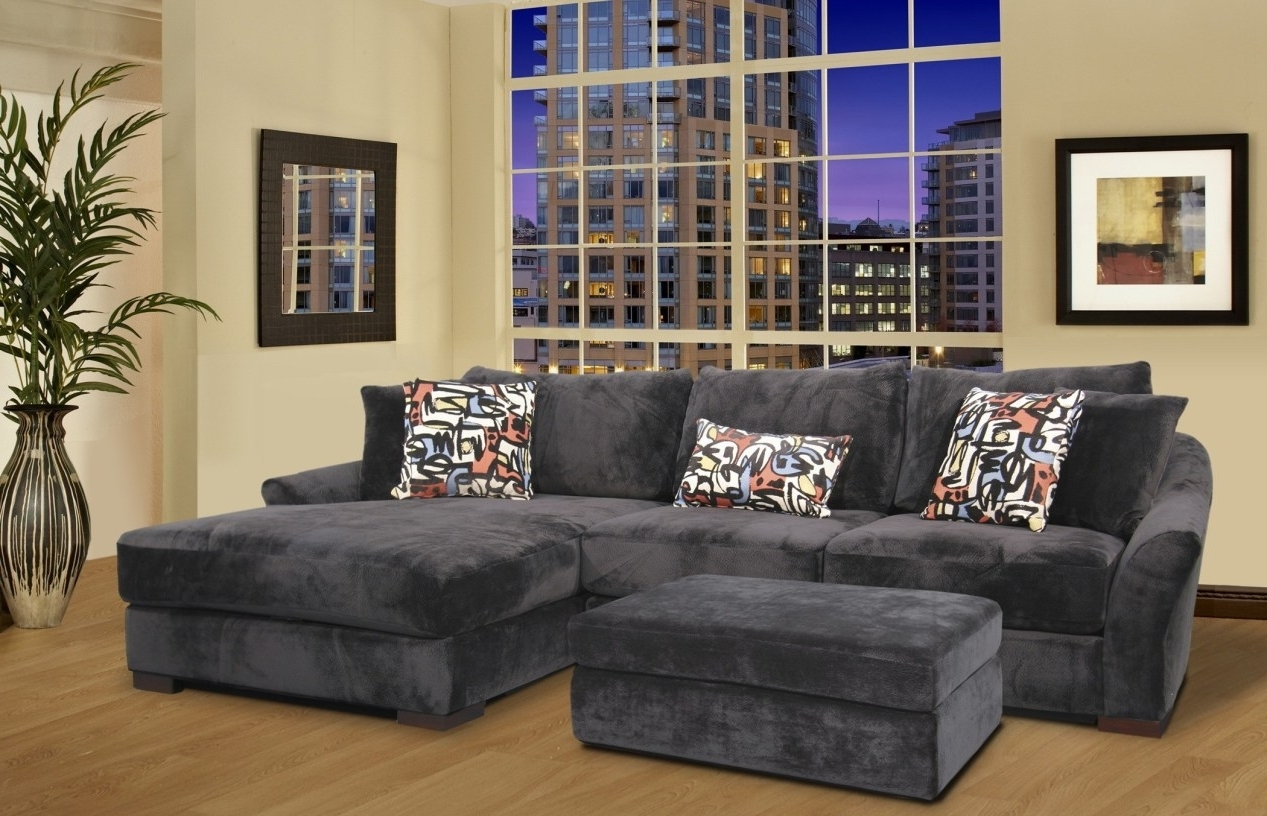 Latest Wide Seat Sectional Sofas Regarding Infatuate Wide Seat Sectional Sofas Astounding Pleasing Important (View 11 of 20)