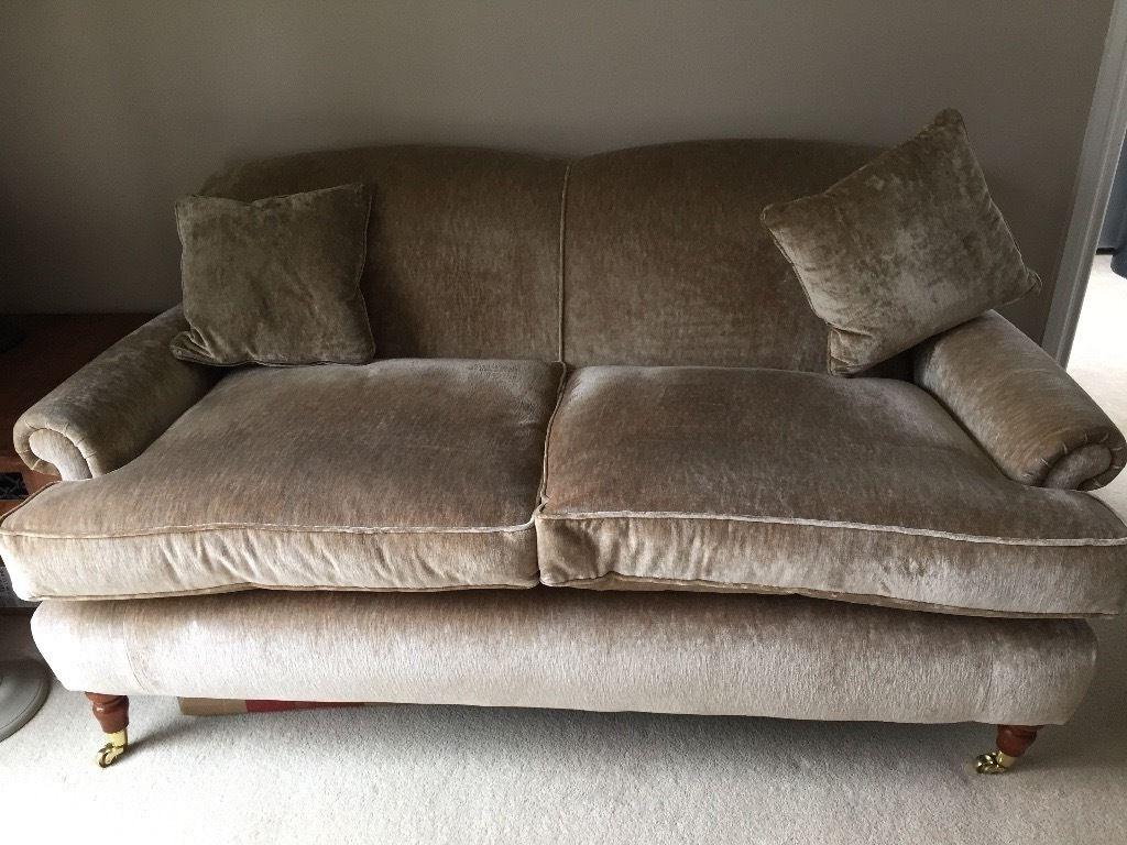 Laura Ashley Richmond Sofa Dimensions (View 6 of 20)