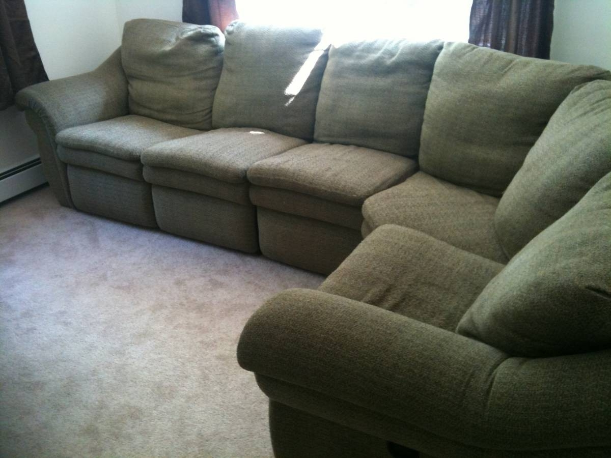 Lazy Boy Sectional Sofas Pertaining To Most Up To Date Awesome Sectional Lounge Sofa Lazy Boy – Mediasupload (View 19 of 20)