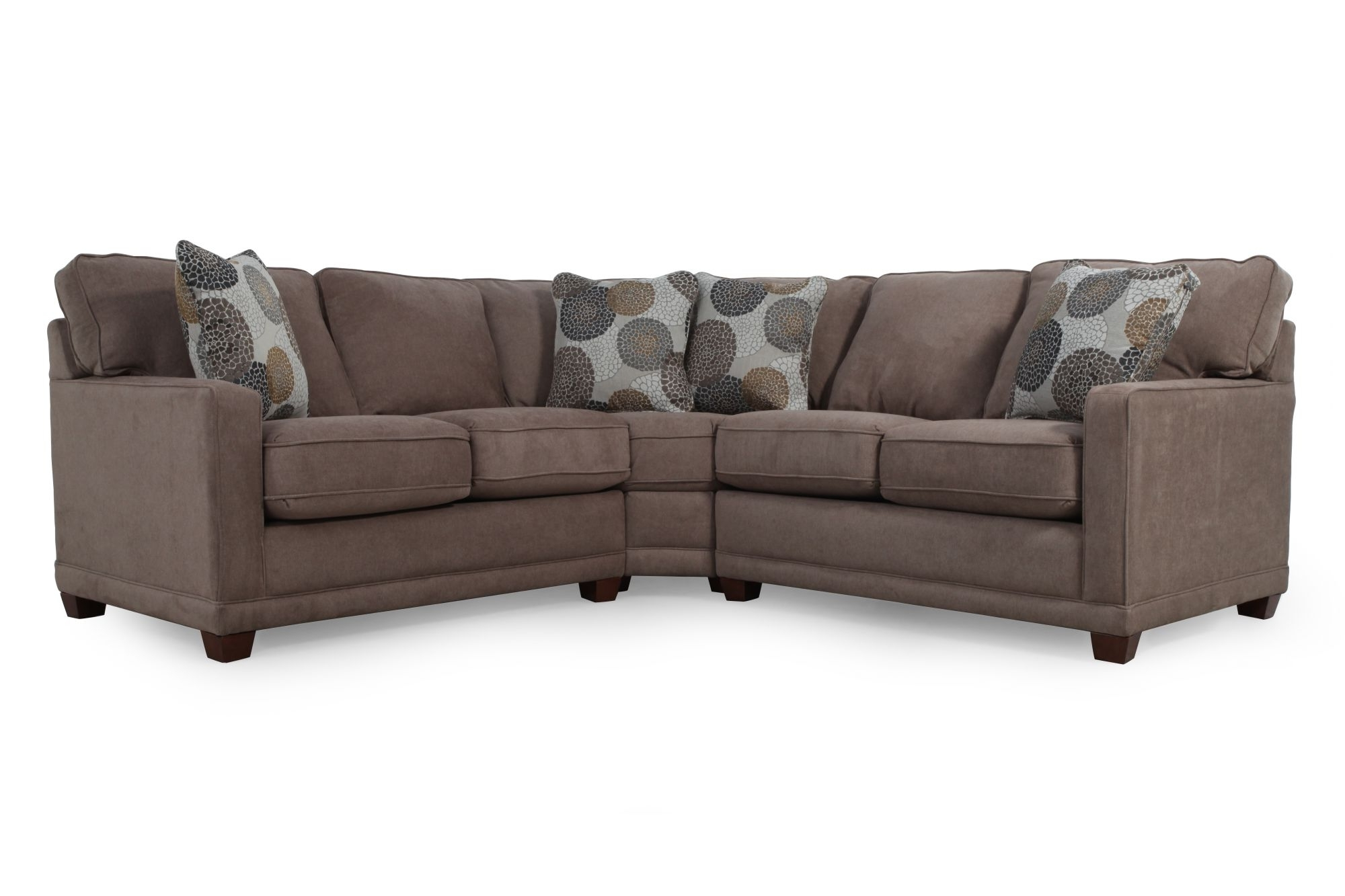 Lazy Boy Sectional Sofas Regarding Most Popular Lazy Boy Sectional Sofa – Visionexchange (View 7 of 20)