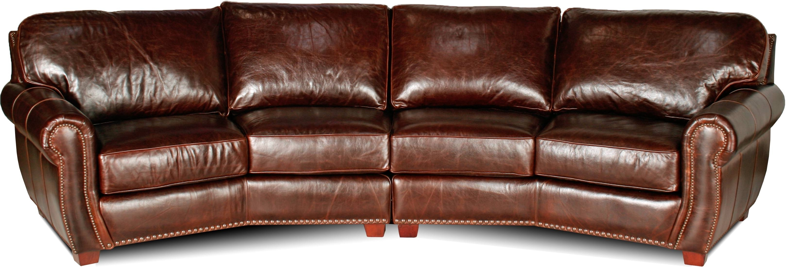 Leather Creations Furniture Pertaining To Large 4 Seater Sofas (View 9 of 20)