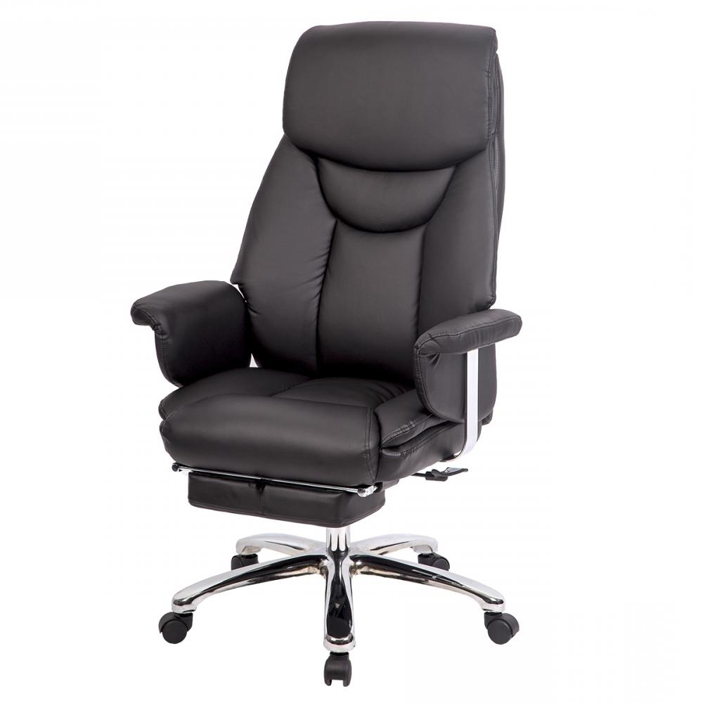 Leather Executive Office Massage Chairs Regarding Well Known New Executive Office Massage Chair Vibrating Ergonomic Computer (View 6 of 20)