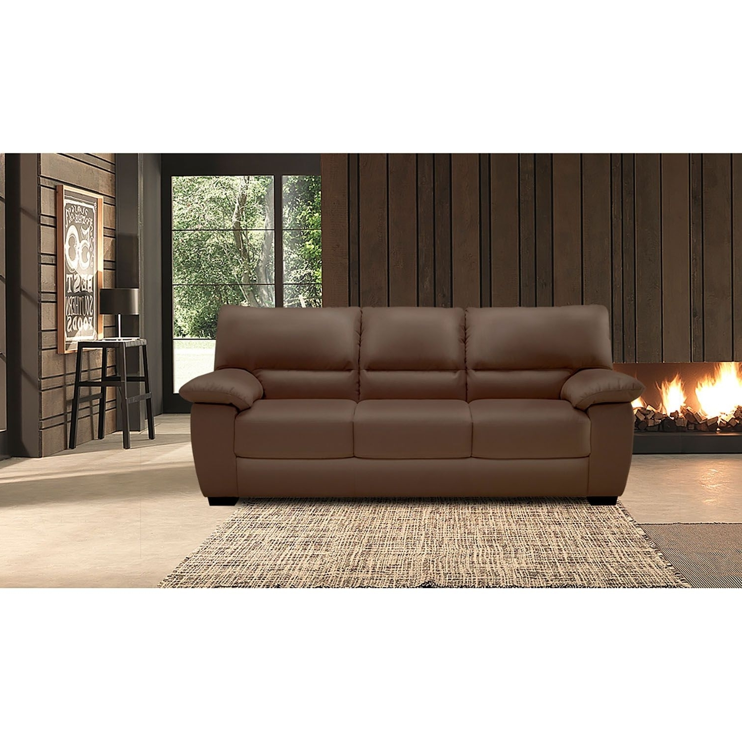 Leather Motion Sofa Sams Club • Leather Sofa In Most Up To Date Sectional Sofas At Sam's Club (View 6 of 20)
