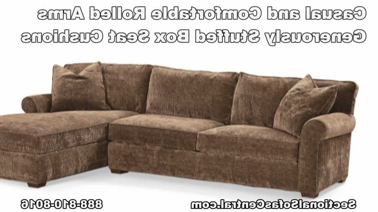 Lee Furniture – Custom Sleeper Sectional Sofas – Lee Industries Intended For Most Recent Lee Industries Sectional Sofas (View 13 of 20)