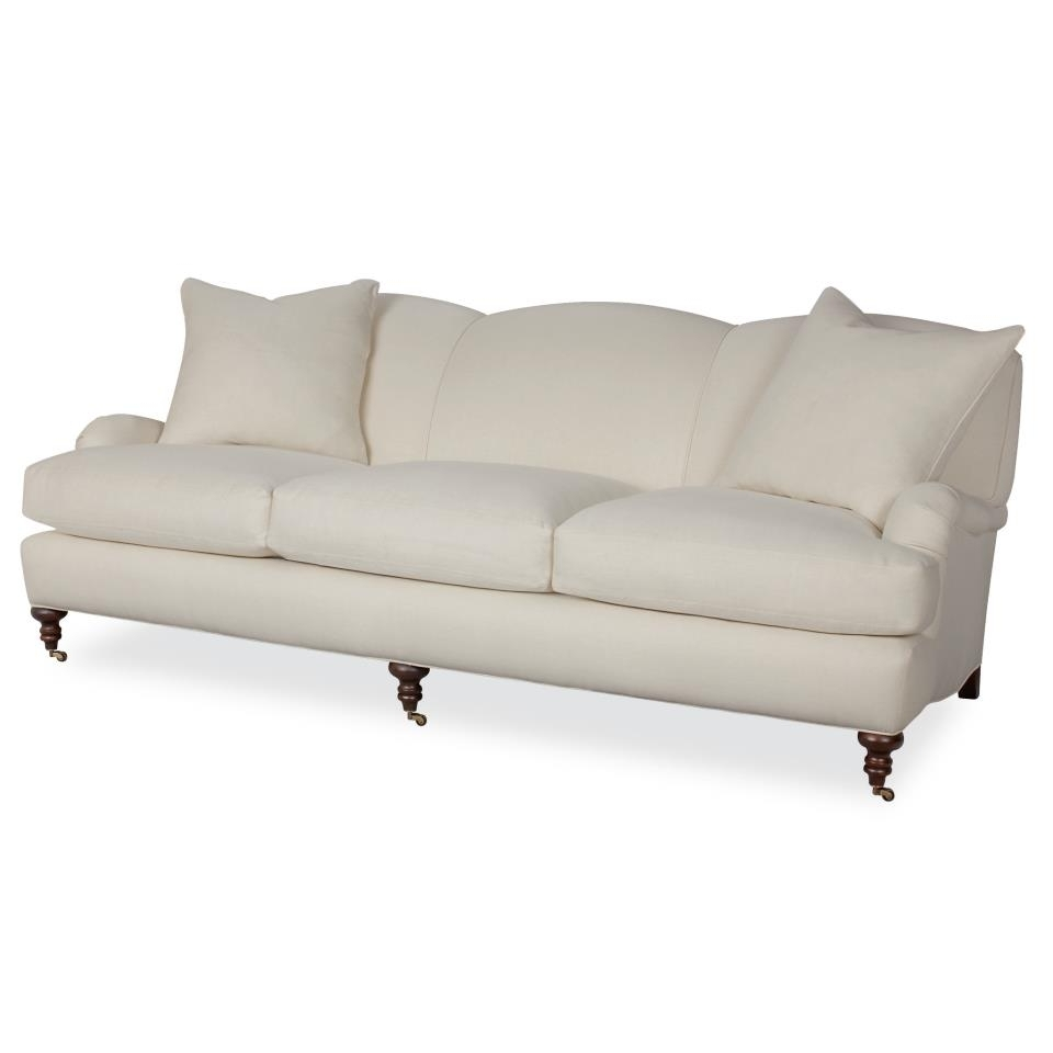 Lee Industries English Roll Armed Sofaactually Own This In A In Newest Lee Industries Sectional Sofas (View 11 of 20)
