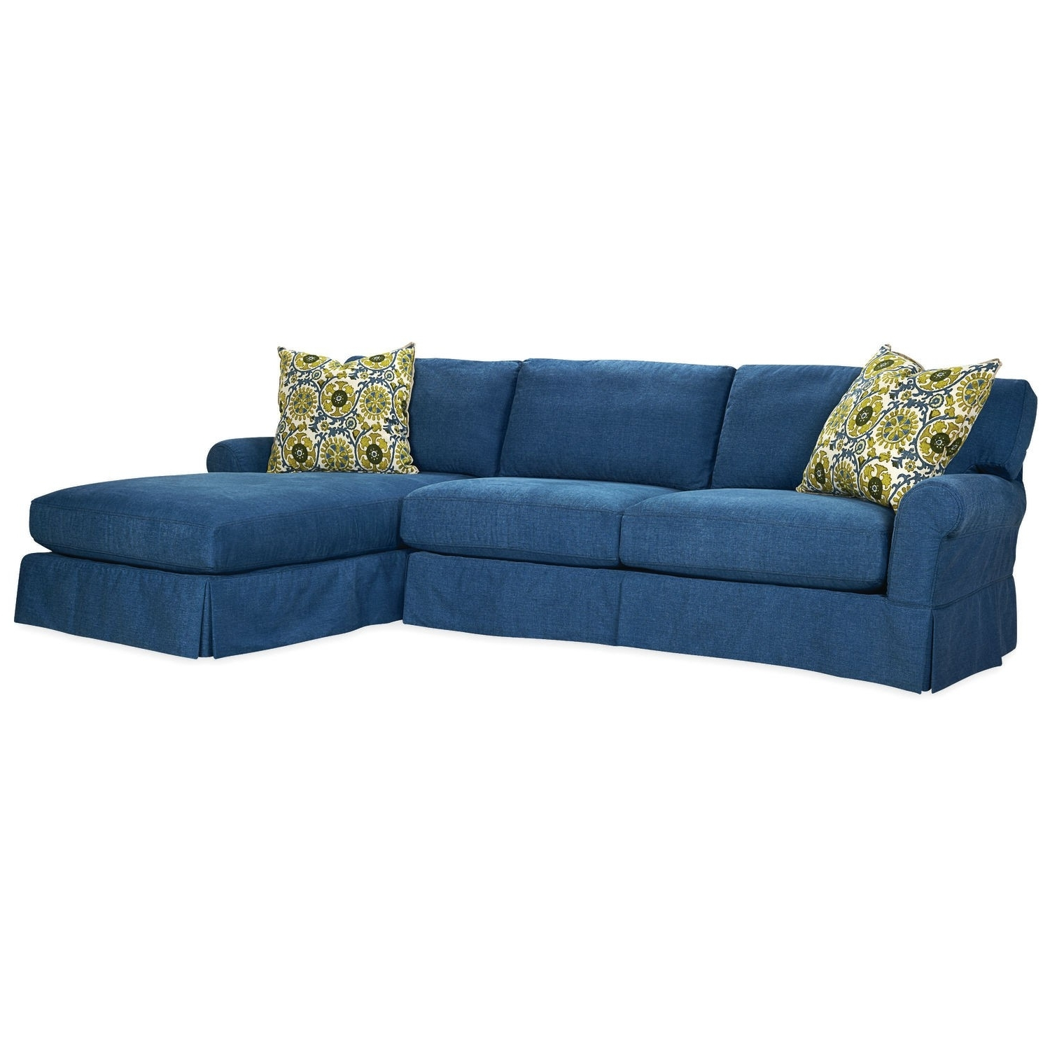Lee Industries Within Lee Industries Sectional Sofas (View 18 of 20)