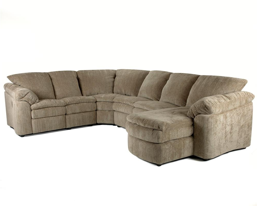 Legacy Ra Reclining Loveseat And Chaise Sectionalklaussner Inside Popular Green Bay Wi Sectional Sofas (View 5 of 20)