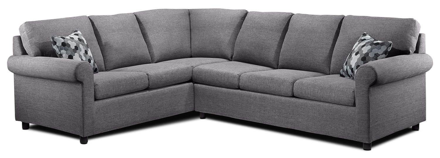 Leons Sectional Sofas For Well Known Sectional Sofa Bed Leons • Sofa Bed (View 7 of 20)