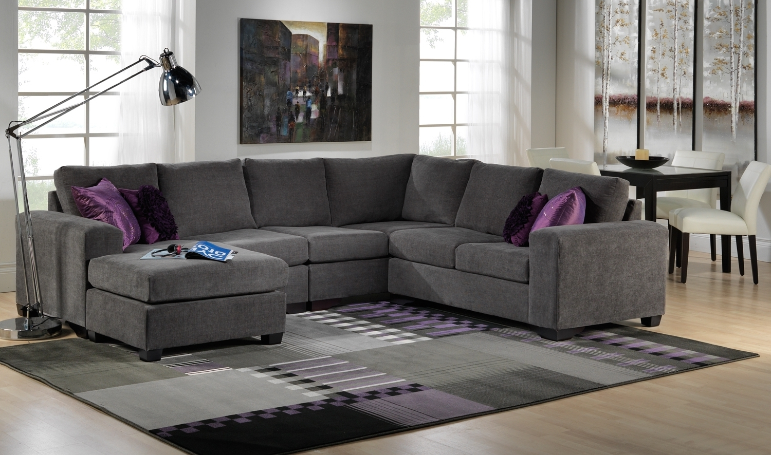 Leons Sectional Sofas Intended For Newest Leons Sofa Bed Sectional (View 9 of 20)