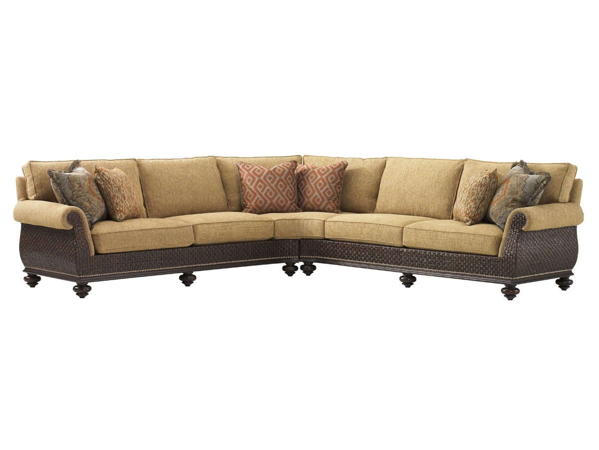 Lexington Home Brands Within Most Popular Kingston Sectional Sofas (View 10 of 20)