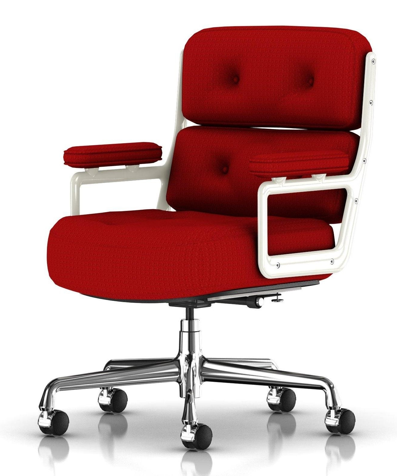 Light Beige Microfiber Executive Office Chairs With Regard To Well Known Microfiber Office Chair Staples • Office Chairs (View 14 of 20)