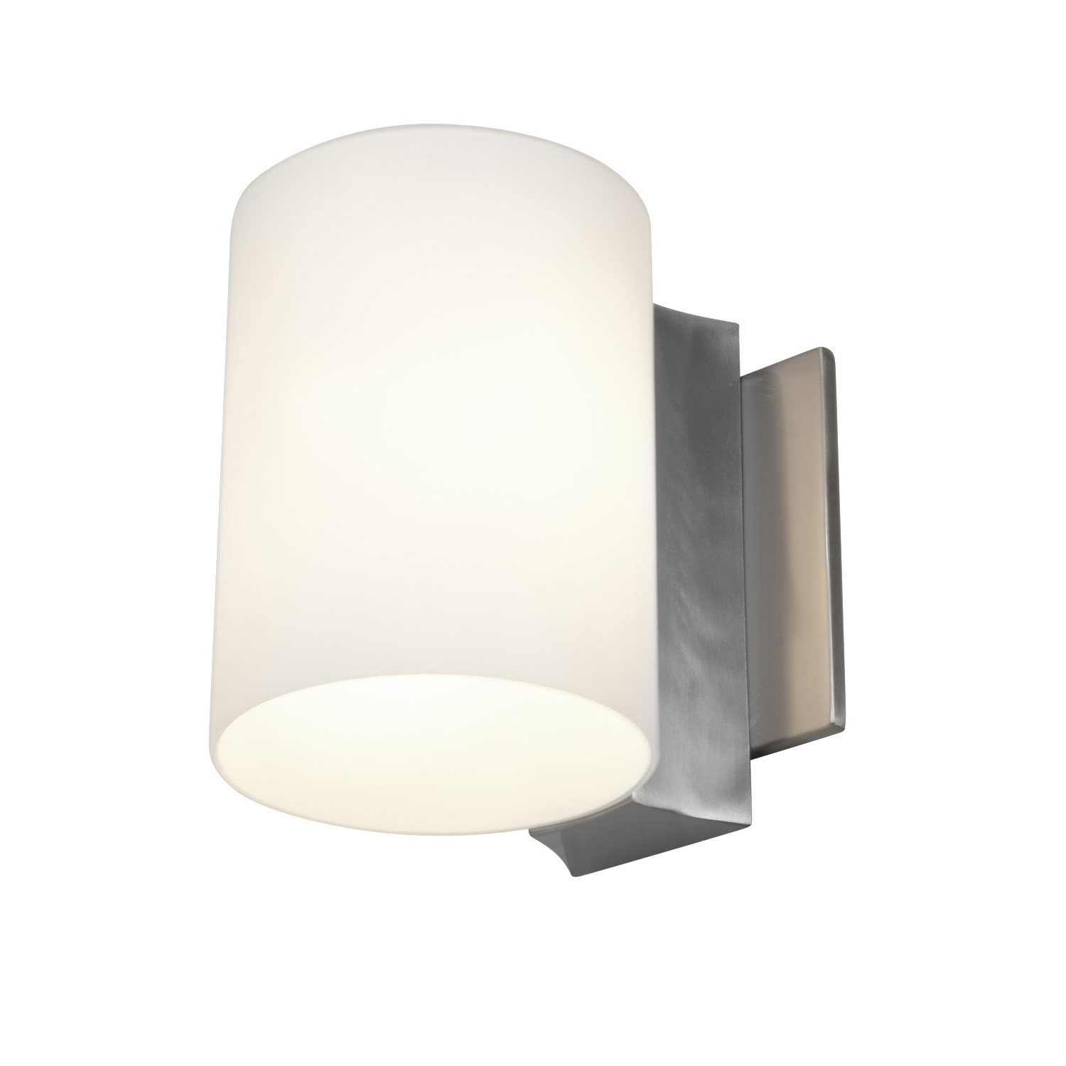 Light : Furniture White Lamp Shades Stainless Steel Modern Bathroom For Widely Used Wall Mounted Chandeliers (View 6 of 20)