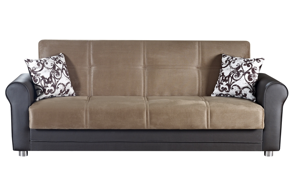 Living :: Convertible Sofas :: Avalon Plus Convertible Sofa With Fashionable Convertible Sofas (View 16 of 20)