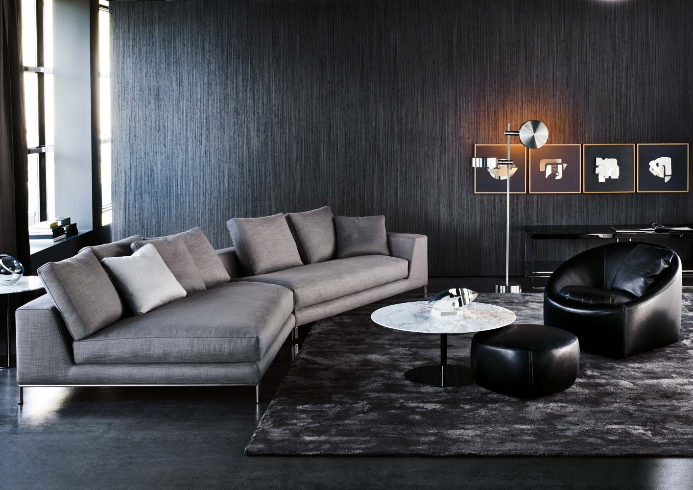 Living Inside Hamilton Sectional Sofas (View 14 of 20)