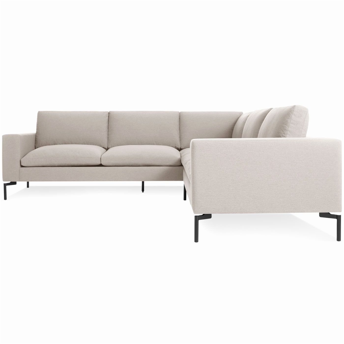 Living Room : Best Small Modern Sectionals Sectional Sofa Bed Regarding Current Small Sectional Sofas (View 7 of 20)