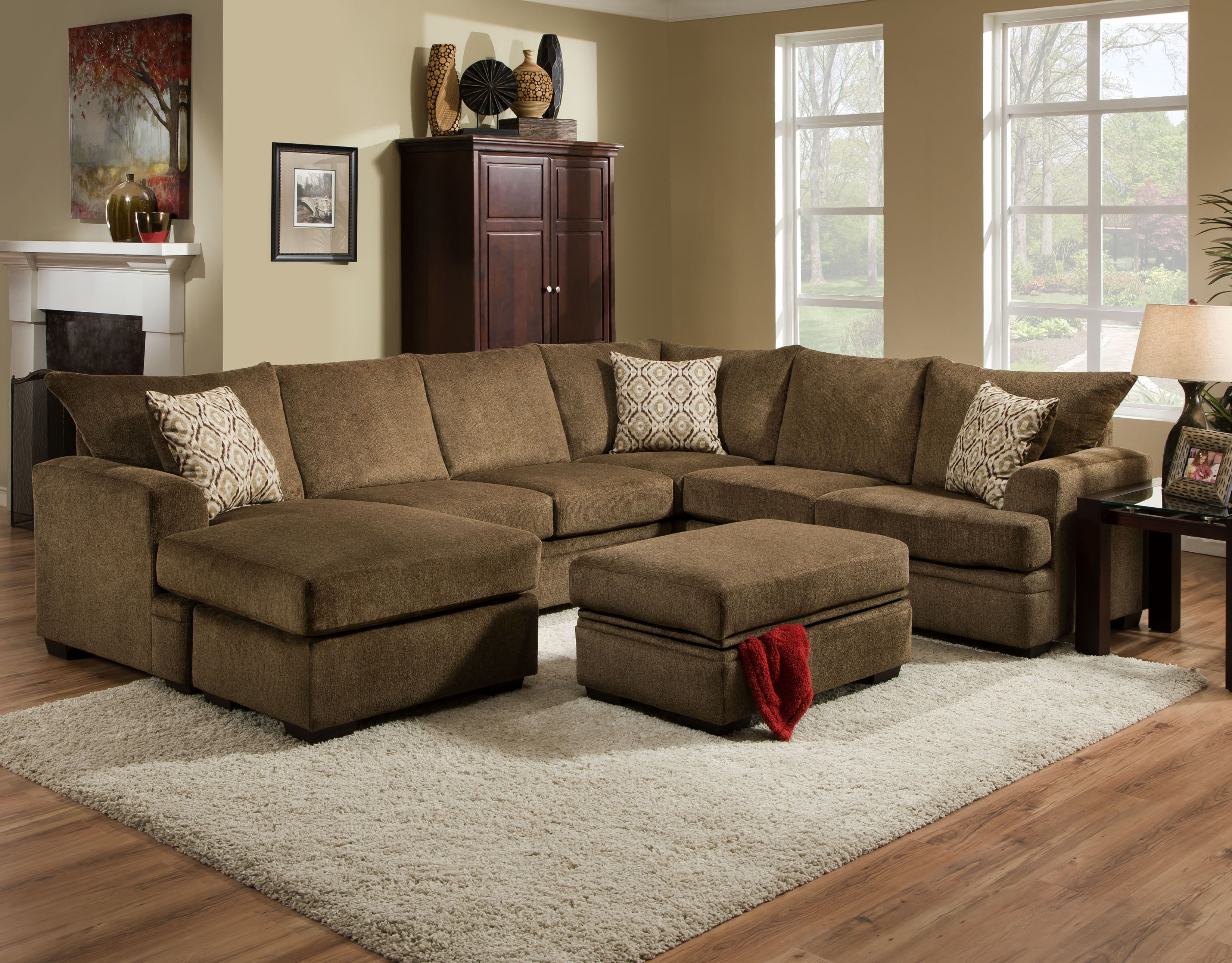 Living Room – Crazy Joe's Best Deal Furniture For Recent Janesville Wi Sectional Sofas (View 4 of 20)