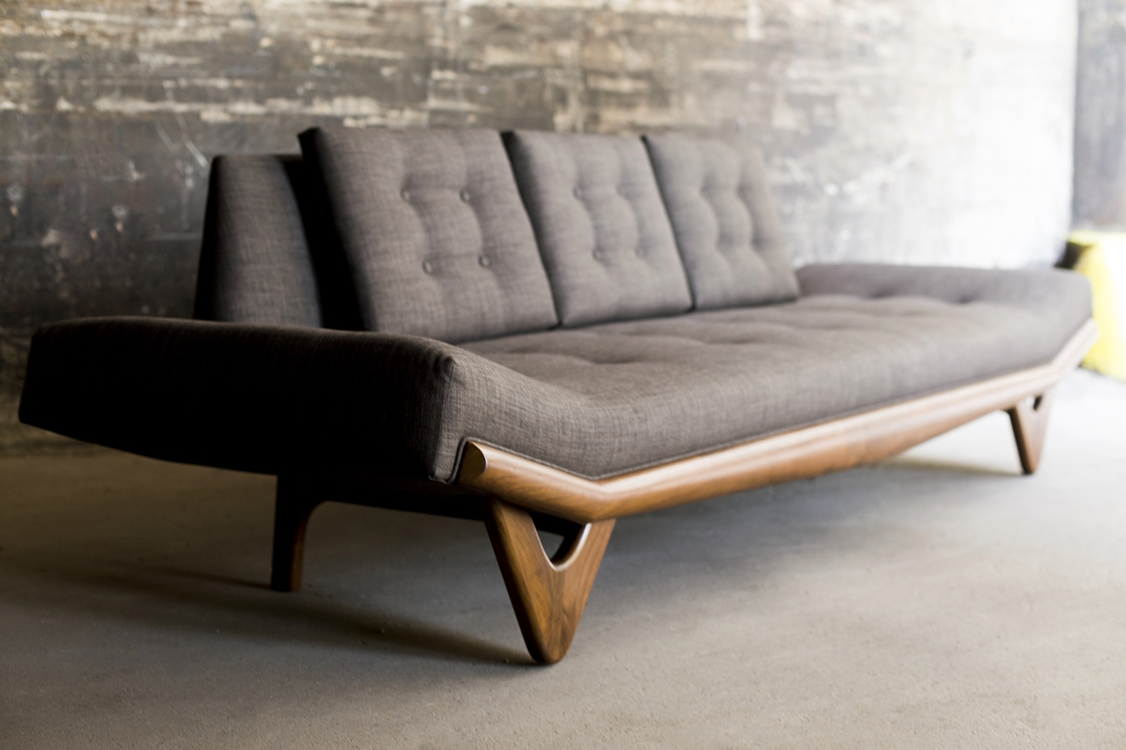 Living Room : Funny Furniture Names New Furniture Smell Crazy Within Best And Newest Unusual Sofas (View 8 of 20)
