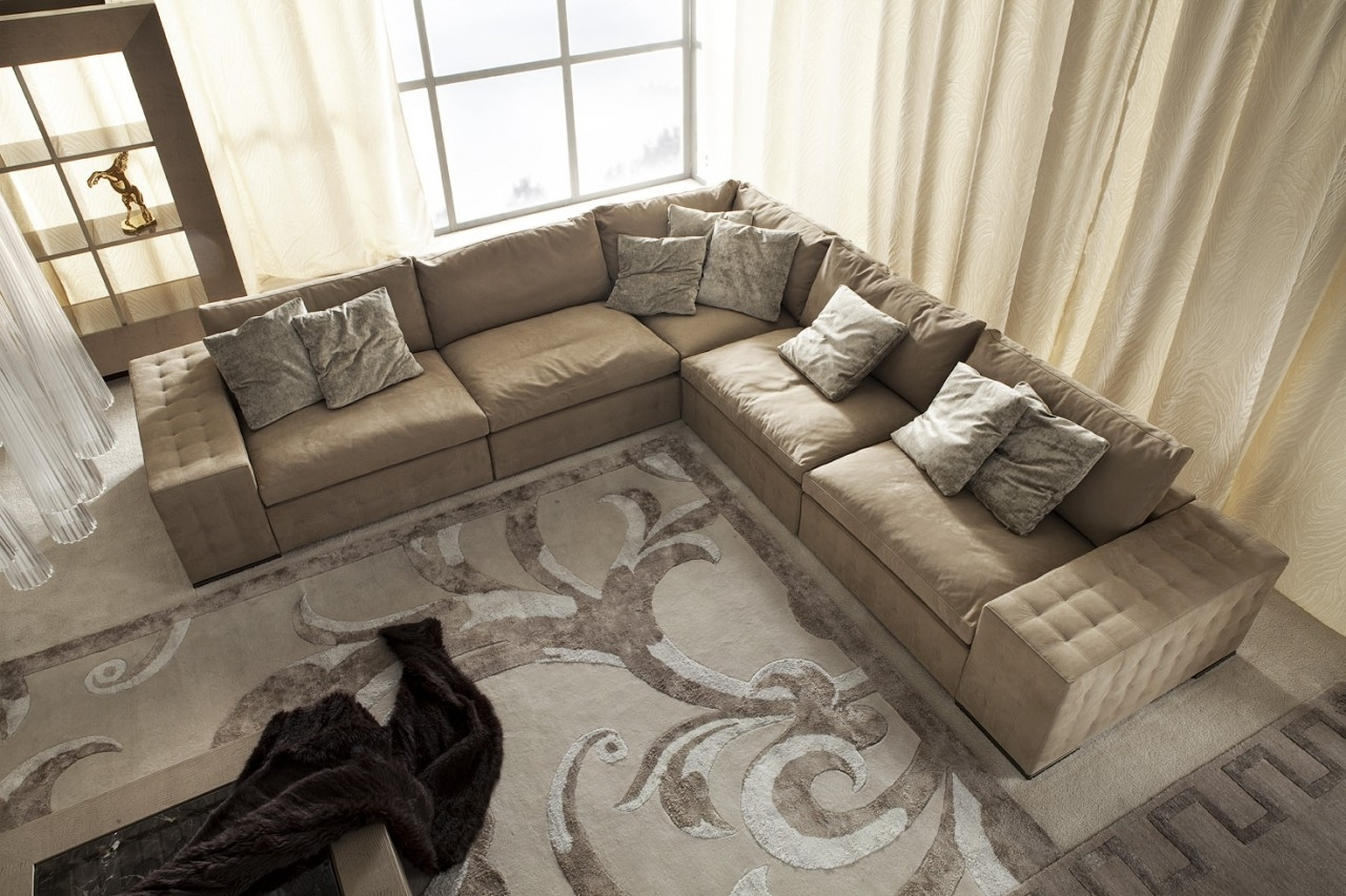 Living Room Italian Furniture (View 18 of 20)