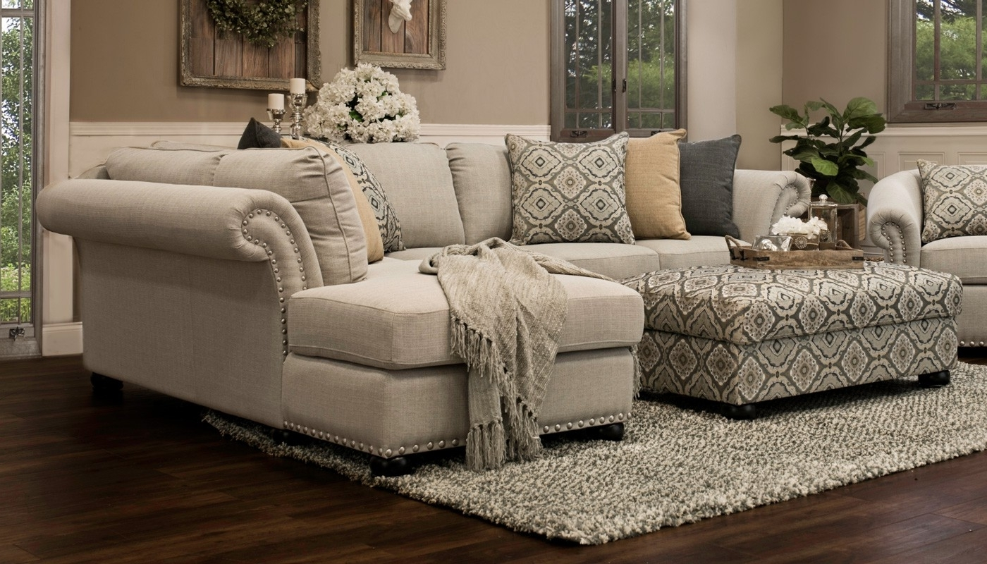 Living Room Pertaining To 2018 Home Zone Sectional Sofas (View 10 of 20)
