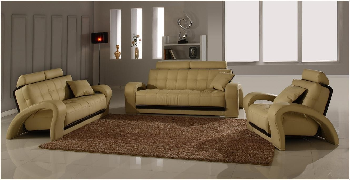 Living Room Sofa And Chair Sets Pertaining To 2018 Living Room: Great Living Room Furniture Sets Sofa Sets For Living (View 5 of 20)