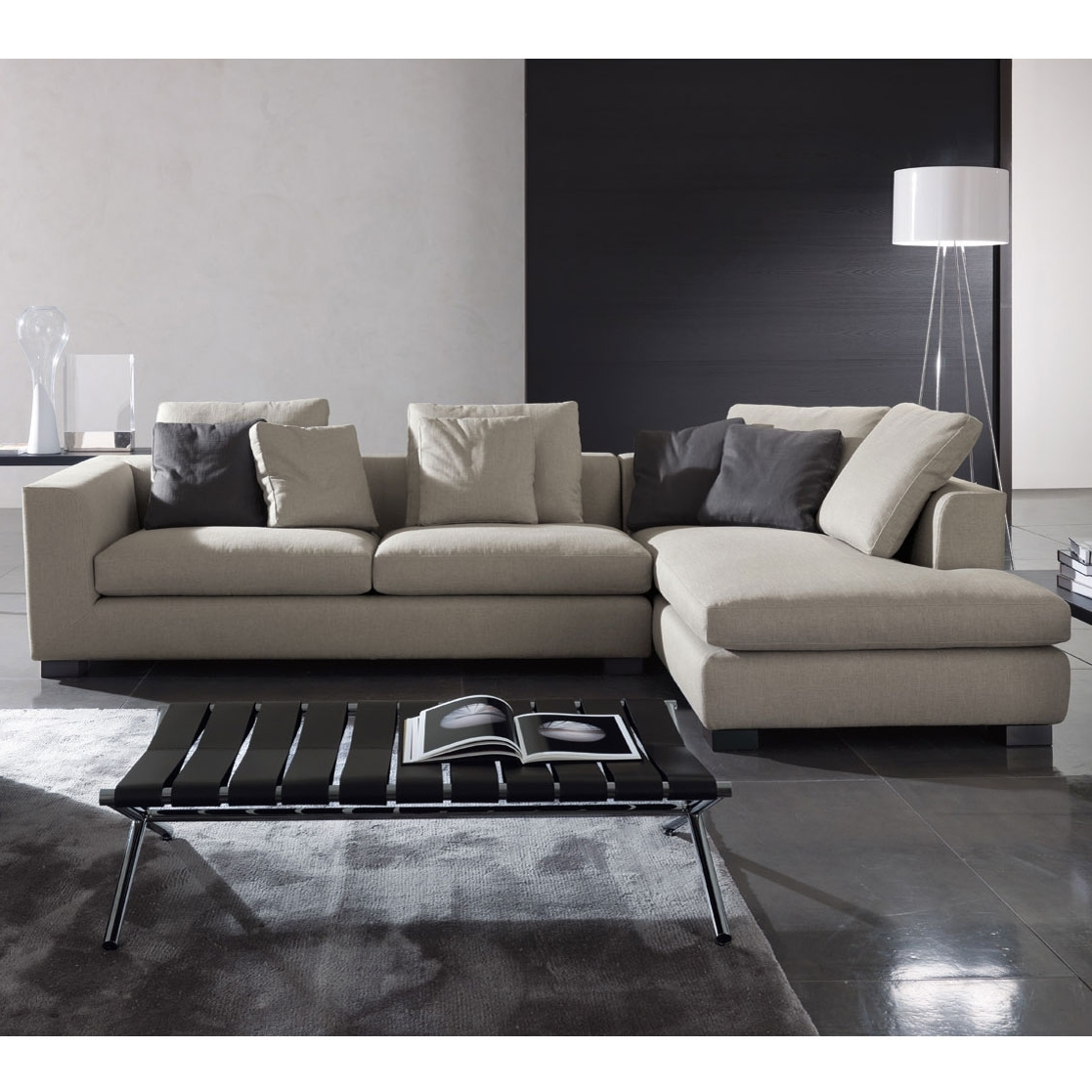 Living Room Sofa Modern Sectional Sofas Nyc Amazing Latest With Regard To Most Up