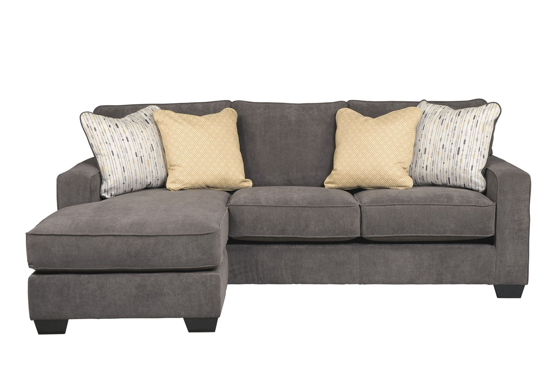 Living Spaces, Living Rooms And Apartments Regarding Preferred Living Spaces Sectional Sofas (View 12 of 20)