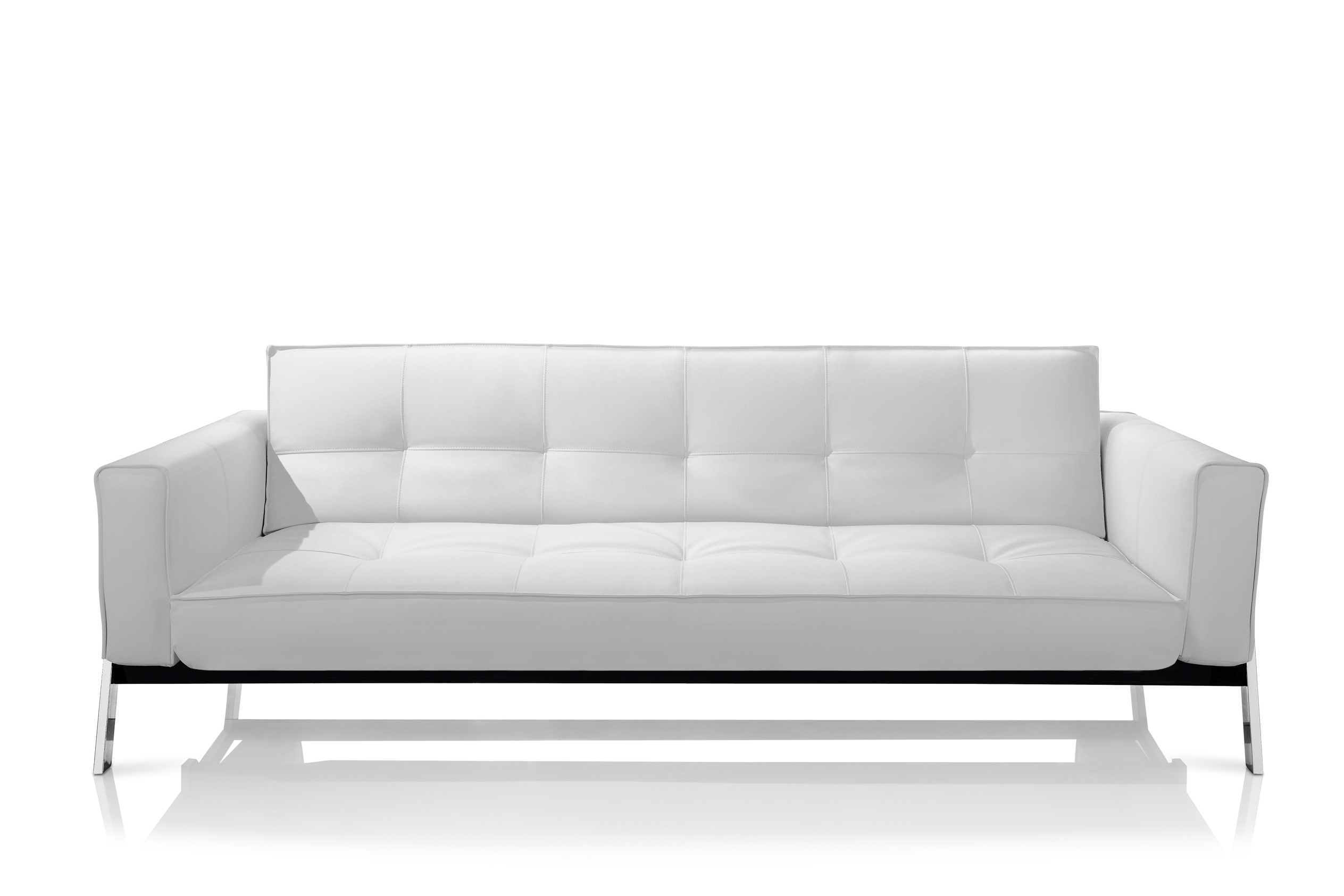 Long Modern Sofas Throughout Recent Sofa (View 4 of 20)